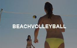 Sektion Beachvolleyball
