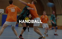 Sektion Handball